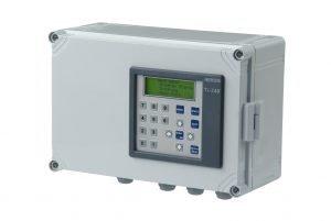 Heron Electric Irrigation Controller